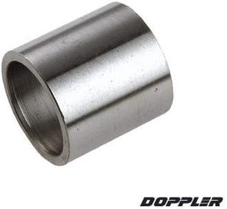 am6 cyl d.28mm pour Pot d.25mm Bague Pot//reducteur Moto Doppler Adapt