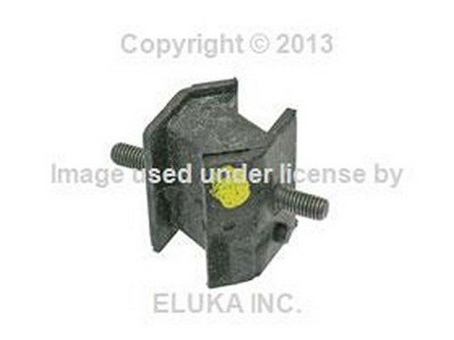 BMW OEM Transmission Mount - Automatic Manual Transmission Right E34 E36 525i 320i 325i 325is