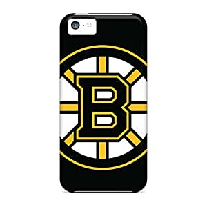 New Boston Bruins Cases Covers, Anti-scratch Mycase88 Phone Cases For Iphone 5c