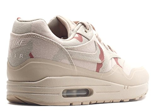 Nike Herre Air Max 1 Mc Sp Usa Camo Sand / Bison Lærred iN6dqhjyq