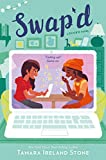 Swap'd (Fiction - Middle Grade Book 2)