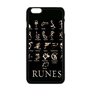 Runes Bestselling Hot Seller High Quality Case Cove Case For Iphone 6 Plaus