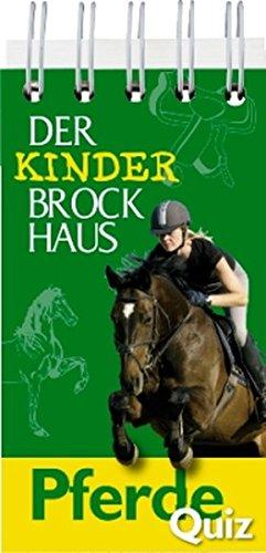 Der Kinder Brockhaus Pferde Quiz