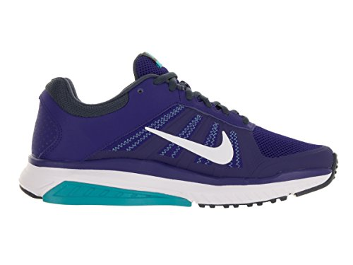 Nike Kvinders Dart 12 Løbesko Concord / Hvid / Eskadrille Blå / Gamma Blå SvEh1ezFr