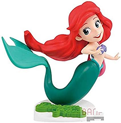 Banpresto Prize Disney Characters The Little Mermaid EXQ starry Figure Ariel NEW