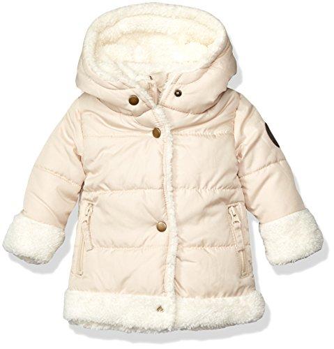 Catherine Malandrino Girls Bubble Jacket