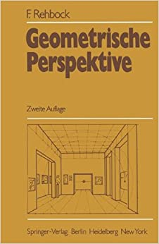 Book Geometrische Perspektive