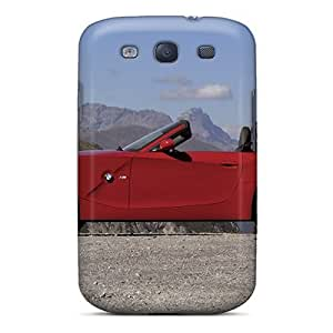New Diy Design Bmw Z4 M Roadster Side View For Galaxy S3 Cases Comfortable For Lovers And Friends For Christmas Gifts
