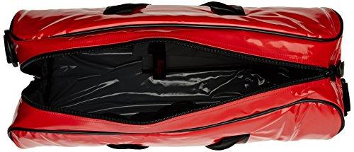 Parabag Bags Borsa da spiaggia, 55 cm, 32 liters, Rosso (Red)