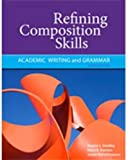 img - for Refining Composition Skills: Academic Writing and Grammar (Developing & Refining Composition Skil) book / textbook / text book