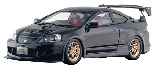 Hi Story 1 / 43 Honda INTEGRA TYPE R Mugen MUGEN (2004) Nighthawk Black Pearl - Honda Integra Type