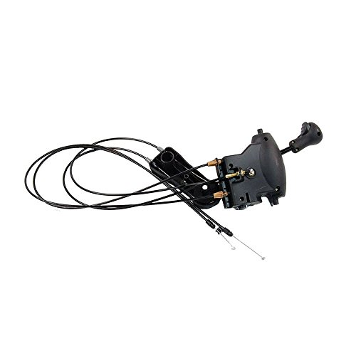 Mtd 753-08388 Snowblower Chute Control Assembly by MTD