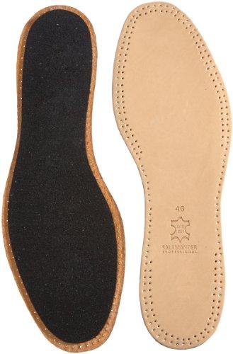 Salamander Professional Comfort 8708042, Einlegesohlen, Beige (Beige 000), Größe 42