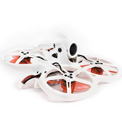 EMAX Tinyhawk 2 New Model Indoor FPV Racing Drone F4 5A 16000KV RunCam Nano2 700TVL 37CH 25/100/200mW VTX 1S-2S - BNF