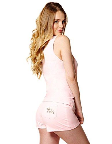 From L2006p Gift Women's Pyjama The Set Pink Gods A Pajama BP4Fqxg5F
