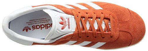 cheap recommend sale tumblr adidas Men's Gazelle Trainers Orange (Future Harvest/Footwear White/Gold Metallic) cheap sale visa payment yCxXckVBw