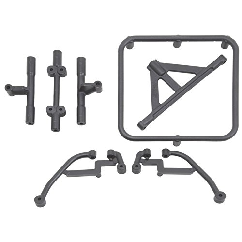 A-frame Carrier Tire (Single Spare Tire Carrier: Slash 2WD and 4x4)