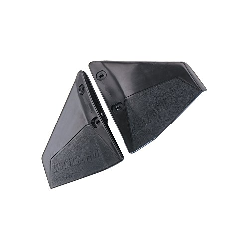 NuovaRade Lalizas LZ Hydrofoil for Outboards, Fitsup to 50HP Engines, Black ()