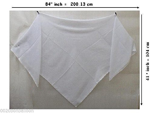 Turban Imama Pagri Cloth Muslim Islamic Safa Sunnah NEW 100/% Cotton Good Quality