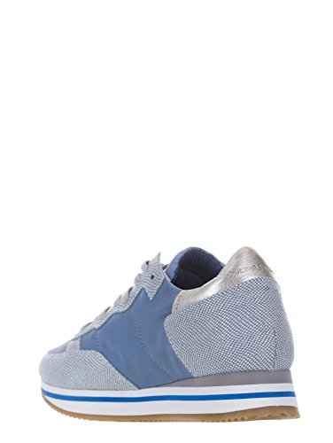 Bimat Sneakers THLD Tropez Model Philippe Higher VP05 Celeste Zz5qg5wE
