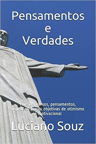 Amazoncom Pensamentos E Verdades Poesias Versos