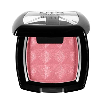 Buy Nyx Cosmetics Powder Blush Pinched 0 14 Ounce Online At Low
