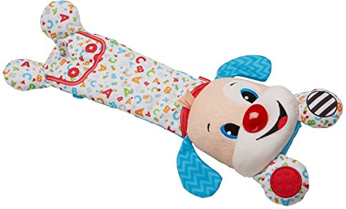 (Fisher-Price Crib-to-Tummy Puppy )
