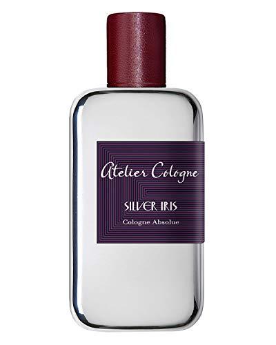 NIB Silver Iris Cologne Absolue, 3.4 oz./ 100 mL New Look! -