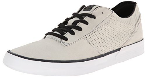 Volcom Men's Steelo FB Fashion Sneaker, Frozen Bone, 12 M US