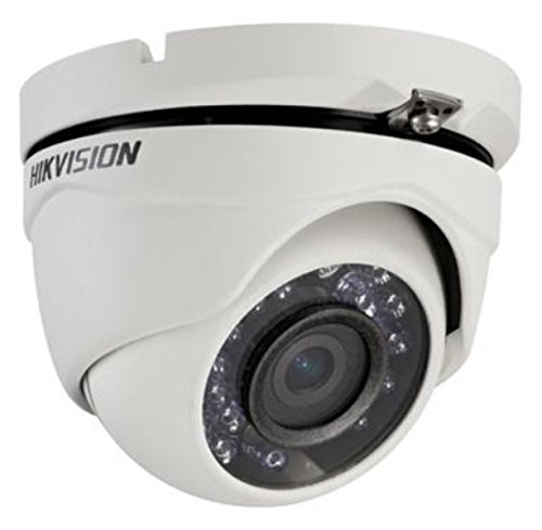 Hikvision HD 1080P/2MP 4-in-1 IR Turret Camera DS-2CE56D0T-IRMF(2.8mm)