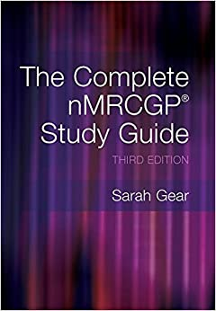 Book The Complete NMRCGP Study Guide (Masterpass)