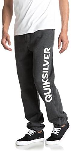 Quiksilver Screen, Pantalón de Chándal para Hombre: Amazon.es ...