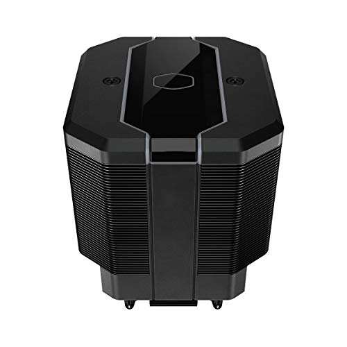 Cooler Master MASTERAIR MA620M 57.3 CFM CPU Cooler
