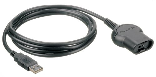 Fluke  Serial to USB Interface Cable, - Cable Serial Fluke