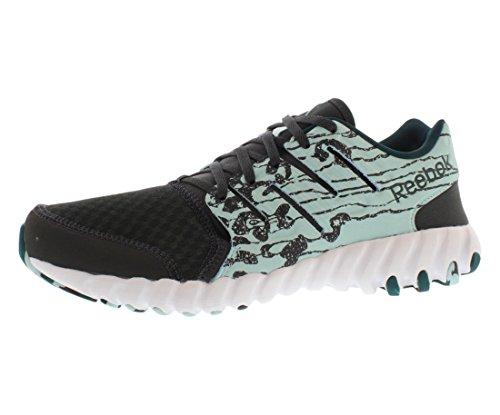 Reebok Grey Size Blue Twistform Running Twistform Black Shoes Womens Size Running Womens Reebok Shoes wIaHAP