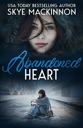 Abandoned Heart: Contemporary reverse harem (Defiance Book 1)