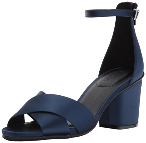 REACTION Sandalen Kenneth Cole Frauen Navy Absatz Mit q5Cxgw