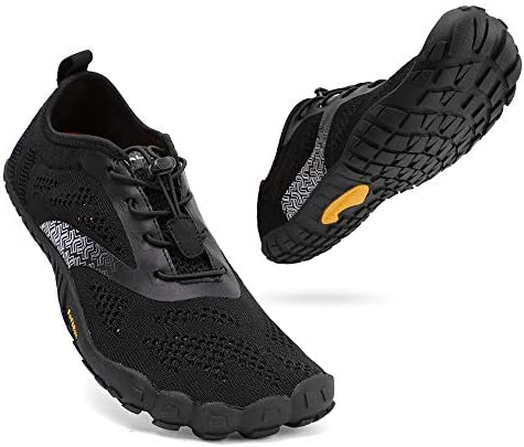 Mens Barefoot Trail Running Shoes