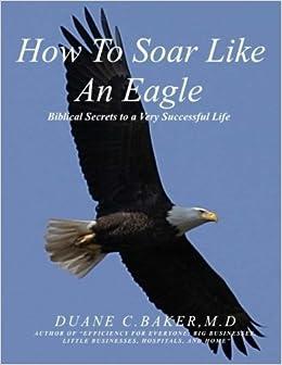 How To Soar Like An Eagle: Biblical Secrets To A Very
