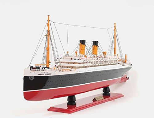 Empress Of Ireland Ocean Liner 32