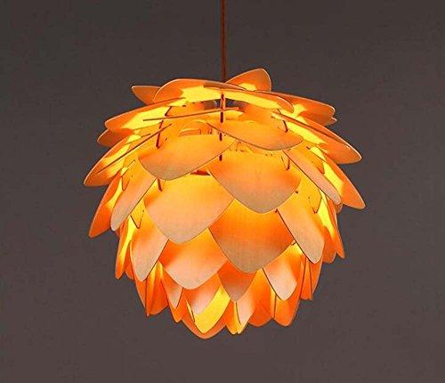 Pineapple Pendant Light Shade - 8
