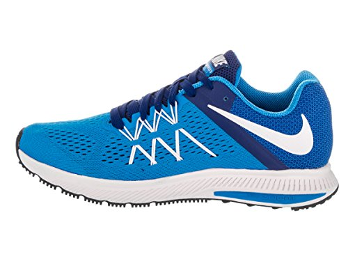Entrainement Running 3 Zoom Royal Homme Nike Blue dp Winflo Blue photo Chaussures Azul De White wSqYXfXR