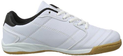 Killtec Genua - Zapatillas Deportivas para Interior Unisex adulto Blanco (Blanc - Weiß (weiss 00100))