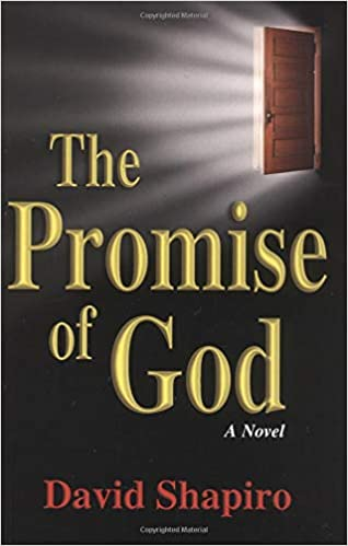 Image result for the promise of god david shapiro