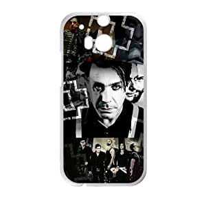 Zero Figure design fashion Cell Phone Case for HTC One M8