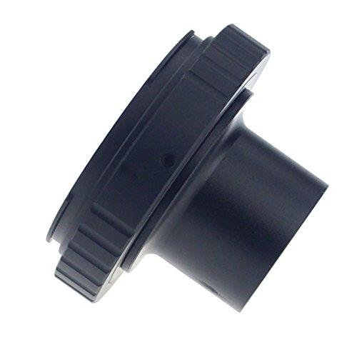 Solomark T T2 Mount for Nikon SLR Cameras Microscope Adapter