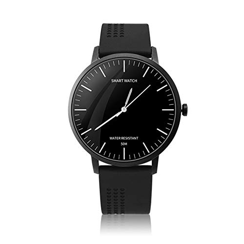 HD06 Smart Watches Soft Silicone Belt Watch Intelligent ...