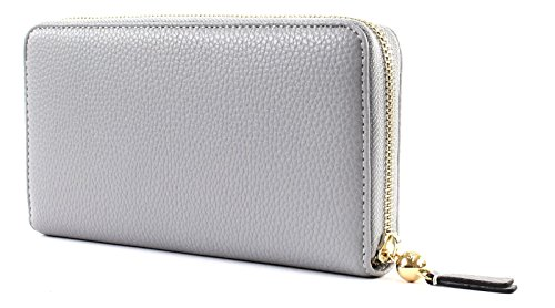 Jo Zip Wallet Grigio Around A18177e0086 Liu Arizona 0tdwEYq