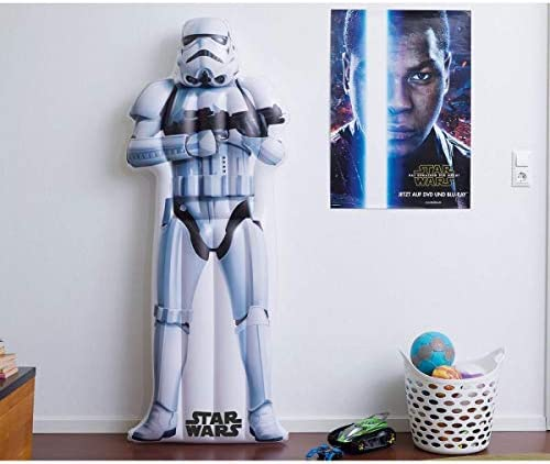 Color Plata 16350 Happy People Star Wars R2-D2 Ja Floater