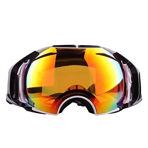Ski Femmes Distant Mode Protection Brouillard Lunettes Les Mouvement Defect miroirs Meilleur Neige Miroir Plein Hommes Choix air B Double BqxwvE6Rn